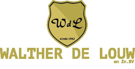 Walther de Louw Drankenhandel